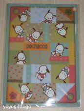 Sanrio 2014 Pochacco PC Dog  A4 file folder Stationery