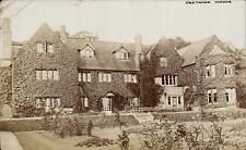 Chetwode Manor near Buckingham.