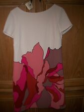 NEW with TAGS Woman's ANN TAYLOR Spring Dress Pinks Size 0