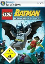 Lego Batman Das Videospiel (PC DVD ROM) für Windows