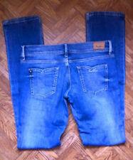 PEPE JEANS Jean pantalon - Taille 16 ans convient 36 taille a plat 38cm