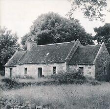 SAINT POL DE LÉON c. 1940 - Maison   Finistère - DIV 7917