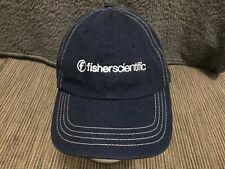 Fisher Scientific Adult Adjustable Hat Cap