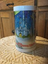 Vintage Disney Thermo-Serve Insulated Mug From Walt Disney World.