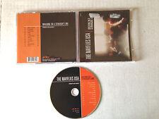 Walking in a Straight Line by The Mayflies USA (CD 2002, Yep Roc) POWER POP