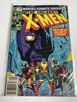 Uncanny X Men 149 Marvel Comics 1981 F + / VF - 7.0 - 7.5 Claremont / Cockrum
