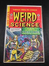 Weird Science #3 Gemstone Comics EC Reprint - Unopened