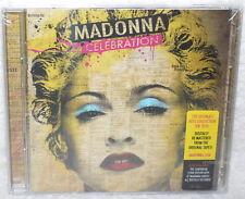 Madonna Celebration Best of 2009 Taiwan 2-CD