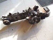 honda NA50 NC50 express 50 parts engine motor crank case cases 1978 1979 1980