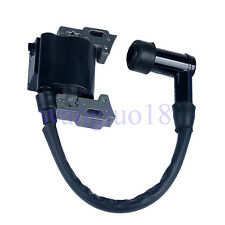 Left Side Cylinder Ignition Coil For Honda Gx620 20Hp V Twin Gx610 Gx670 Engine