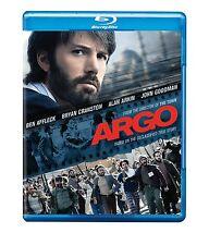 Argo (Blu-ray ) Ben Affleck, Bryan Cranston, Alan Arkin