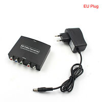 HDTV HDMI to RGB Component YPbPr +R/L Converter 1080P Adapter Converter Hypp JX