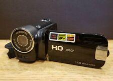 HD Digital Camera Full 1080P Video Camcorder