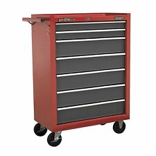 Sealey Garage Tool Storage