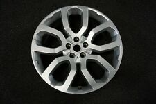 22 Land Rover Range Rover Sport Factory Oem Silver Wheel Rim Discovery 72247a