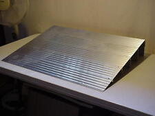 """EZ Access TRANSITIONS Modular Entry Portable Accessible Aluminum RAMP 5"""" TH5"""