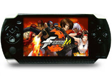 A10 Handheld Game Machine PSP Support High Definition MP4 MP5 Music Player FC