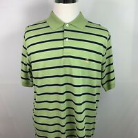 Brooks Brothers / Performance Knit / Men's Polo Golf Shirt /  Size Large