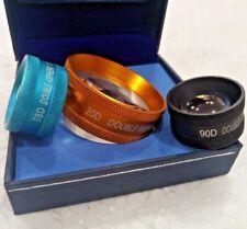 New Three Lens Pack 20D 90D & 78D