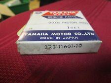 Yamaha YZ 125 piston rings new 3R3 11601 10