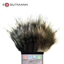 Gutmann Microphone Windshield Windscreen for Apple iPhone 6 Plus 6S Plus MERCURY