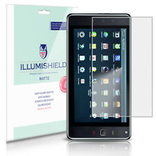 iLLumiShield Anti-Glare Matte Screen Protector 3x for Huawei IDEOS S7 Tablet