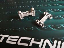 2x LEGO ® nuovo Technic liftarm pin connettore blocco motore 32333 tecnica liftarm NUOVO