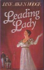 Leading Lady,Jane Aiken Hodge