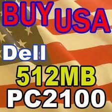 512MB SONY VAIO PCV-2222 PCV-MXS20 PCV-RS100 Ram MEMORY