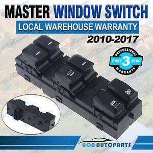 Electric Power Master Window Switch for Hyundai ix35 LM SUV 2010-2017 BRAND NEW