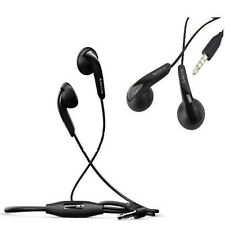 MH410C Genuine 3.5mm Handsfree Headphones Earphone For Sony Xperia Mobile Phones