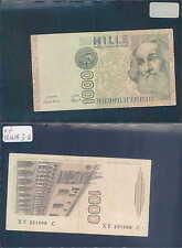 "1.000 lire 1989  ""M. Polo"" Serie speciale XF-C"