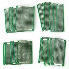 20pcs/set 4Size Double-Side Protoboard Circuit Universal DIY Prototype PCB Board