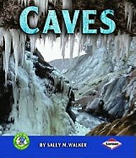 New listing Caves by Sally M Walker: Used