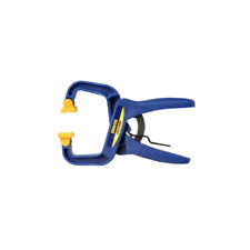 NEW IRWIN Tools QUICK-GRIP Handi-Clamp 1 1/2-Inch (59100CD) US STOCK