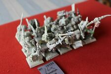 Games Workshop Warhammer Orc Orcs Orruks Boys Warriors Boyz with Hand Weapons 20