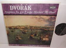 SXL 6273 Dvorak Symphony No 5 LSO Kertesz NB
