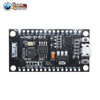 Nodemcu Lua V3 USB CP2102 32M FLASH WeMos D1 ESP8266 Internet Wifi Module