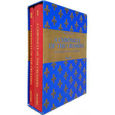 Mamerot (2009) A Chronicle of the Crusades - 2 vol set with slipcase