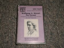 Mozart~Don Giovanni~Julius Rudel~MHC 9560M~SEALED/NEW~FAST SHIPPING!