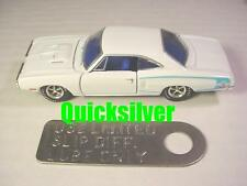 Dodge Plymouth Chrysler 9-3/4 Dana 60 Axle Tag Use Limited Slip Diff Lube MoPar