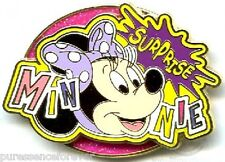 WDW Surprise Collection 2006: Minnie Mouse Surprise Pin