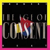 Bronski Beat - Age of Consent (2000)