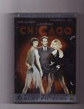 CHICAGO DVD RICHARD GERE RENEE ZELLWEGER