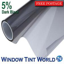Metalized Window Film