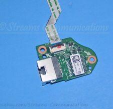 TOSHIBA Satellite S55T-B5232 LAN Port Board + Cable