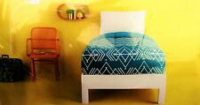 NEW Room Essentials (Target) Twin XL College Dorm Comforter Blanket - Aqua Blue