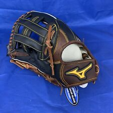 "Mizuno Classic Pro Soft Baseball Glove GCP82S2 (12.75"")  (Left-Handed Thrower)"