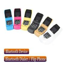 J9 Mini GSM Unlock Cell Phone Bluetooth SOS Smallest Mobile for Children Kids