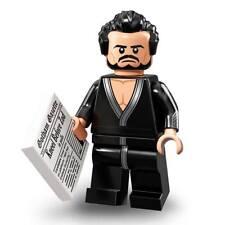Lego series 2 General Zod  Minifig Rare Collect Bricks Mini Figure 71020 #17